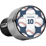 Baseball Jersey USB Car Charger (Personalized)