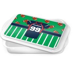 Football Jersey Cake Pan (Personalized)