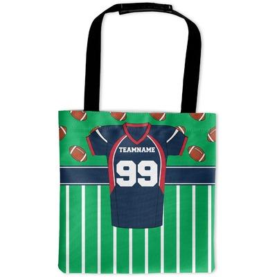 Football Jersey Auto Back Seat Organizer Bag (Personalized)