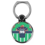 Football Jersey Cell Phone Ring Stand & Holder (Personalized)