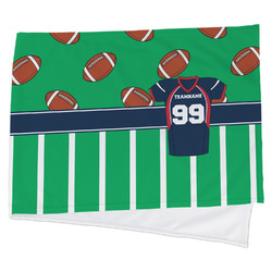 Football Jersey Cooling Towel (Personalized)