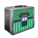 Football Jersey Lunch Box (Personalized)