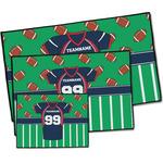 Football Jersey Door Mat (Personalized)