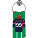 Football Jersey Hand Towel - Full Print (Personalized)