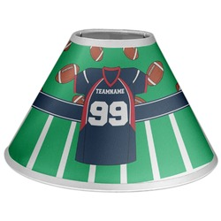 Football Jersey Coolie Lamp Shade (Personalized)