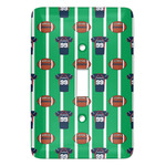 Football Jersey Light Switch Covers (Personalized)