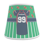 Football Jersey Empire Lamp Shade (Personalized)