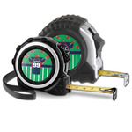 Football Jersey Tape Measure (Personalized)