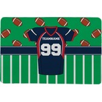 Football Jersey Comfort Mat (Personalized)