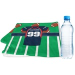 Football Jersey Sports & Fitness Towel (Personalized)