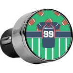 Football Jersey USB Car Charger (Personalized)