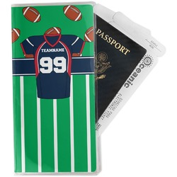 Football Jersey Travel Document Holder