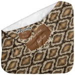 Snake Skin Baby Hooded Towel (Personalized)