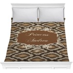 Snake Skin Comforter (Personalized)