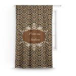 Snake Skin Curtain (Personalized)