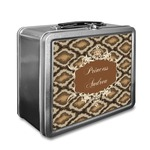 Snake Skin Lunch Box (Personalized)