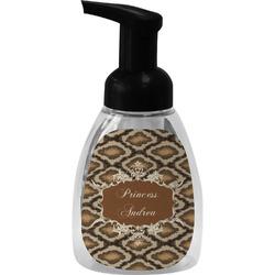 Snake Skin Foam Soap Dispenser (Personalized)