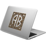 Snake Skin Laptop Decal (Personalized)