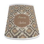 Snake Skin Empire Lamp Shade (Personalized)