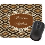 Snake Skin Mouse Pads (Personalized)