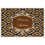 Snake Skin Placemat (Laminated) (Personalized)