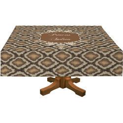 Snake Skin Rectangle Tablecloth (Personalized)