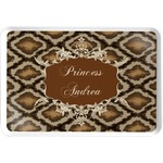 Snake Skin Serving Tray (Personalized)