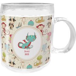 Chinese Zodiac Acrylic Kids Mug (Personalized)