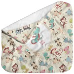Chinese Zodiac Baby Hooded Towel (Personalized)
