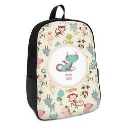 Chinese Zodiac Kids Backpack (Personalized)