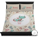 Chinese Zodiac Duvet Covers (Personalized)
