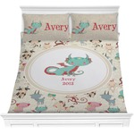 Chinese Zodiac Comforters (Personalized)