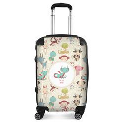 Chinese Zodiac Suitcase (Personalized)
