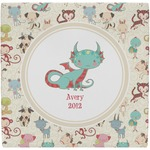 Chinese Zodiac Ceramic Tile Hot Pad (Personalized)