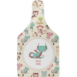 Chinese Zodiac Cheese Board (Personalized)