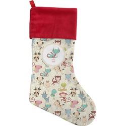Chinese Zodiac Christmas Stocking (Personalized)