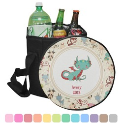 Chinese Zodiac Collapsible Cooler & Seat (Personalized)