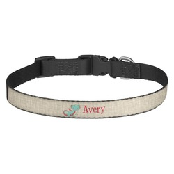 Chinese Zodiac Dog Collar - Multiple Sizes (Personalized)
