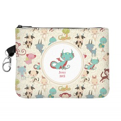 Chinese Zodiac Golf Accessories Bag (Personalized)
