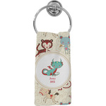 Chinese Zodiac Hand Towel - Full Print (Personalized)