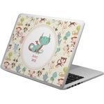 Chinese Zodiac Laptop Skin - Custom Sized (Personalized)