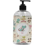 Chinese Zodiac Plastic Soap / Lotion Dispenser (Personalized)