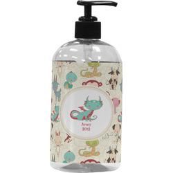 Chinese Zodiac Plastic Soap / Lotion Dispenser (Personalized)