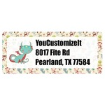Chinese Zodiac Return Address Labels (Personalized)
