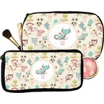 Chinese Zodiac Makeup / Cosmetic Bag (Personalized)