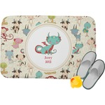 Chinese Zodiac Memory Foam Bath Mat (Personalized)