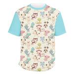 Chinese Zodiac Men's Crew T-Shirt (Personalized)