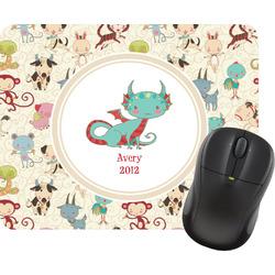 Chinese Zodiac Mouse Pad (Personalized)