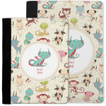 Chinese Zodiac Notebook Padfolio w/ Name or Text