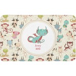Chinese Zodiac Bath Mat (Personalized)